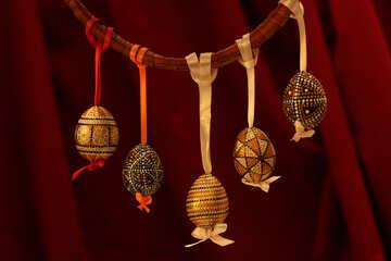 Easter eggs №29739