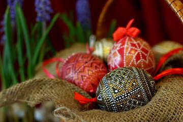 Easter pattern №29760