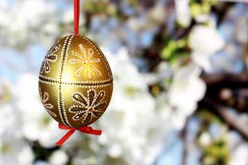 Easter №29346