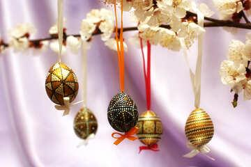 Easter eggs №29821