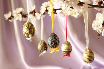 Easter Eggs №29823