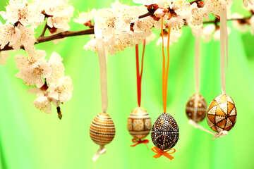 Spring Easter №29842
