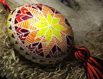 Easter Star №29408