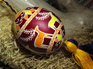 Easter symbol №29405