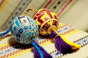 Easter in Ukraine №29381