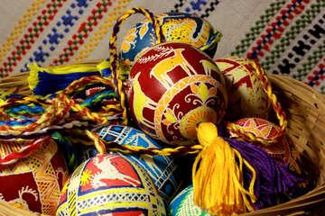 Ukrainian Easter №29385