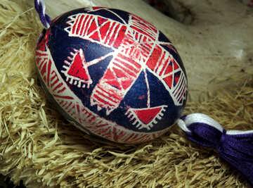 Easter vintage pattern №29402