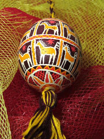 Easter vintage patterns №29390