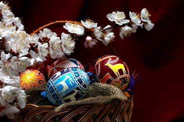 Easter basket №29859