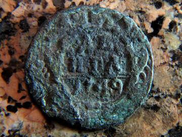 Münze Geld №29414