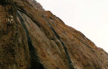 Rock slope №29219