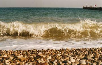 Crimean Sea №29244