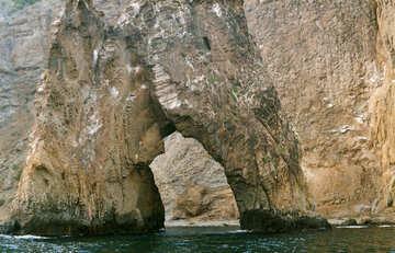 Gateway to rock №29214