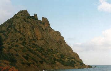 Mar y montaña №29159