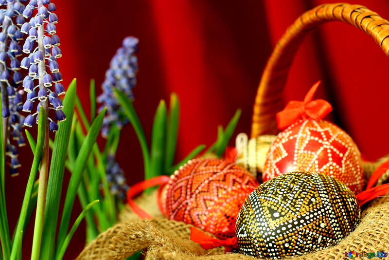 Easter greetings №29765