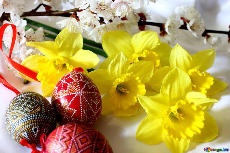 Easter Sunday №29969