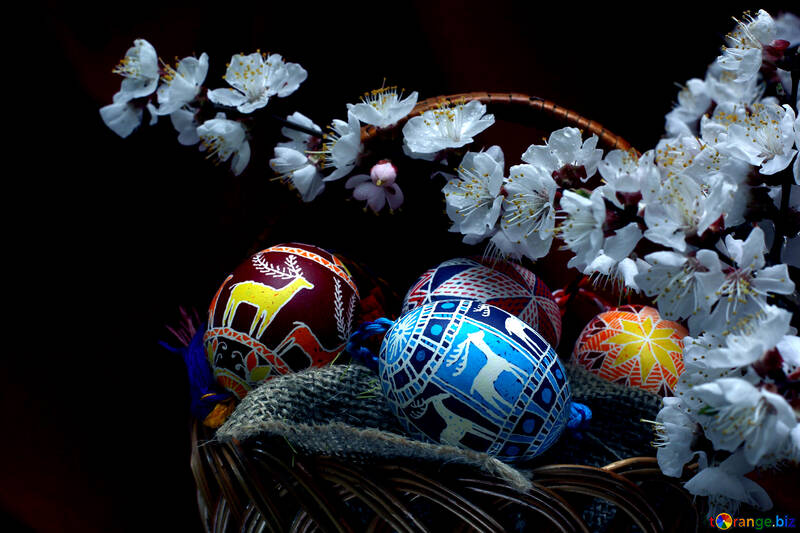 Easter composition №29858