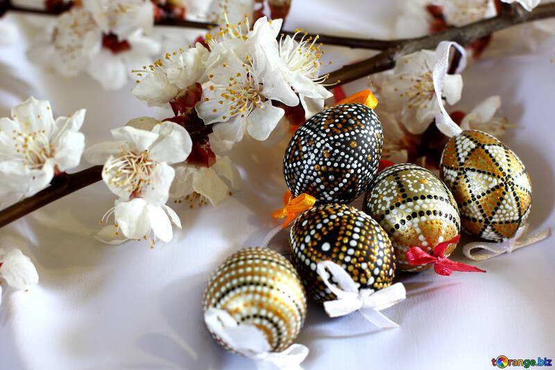 Easter eggs №29963