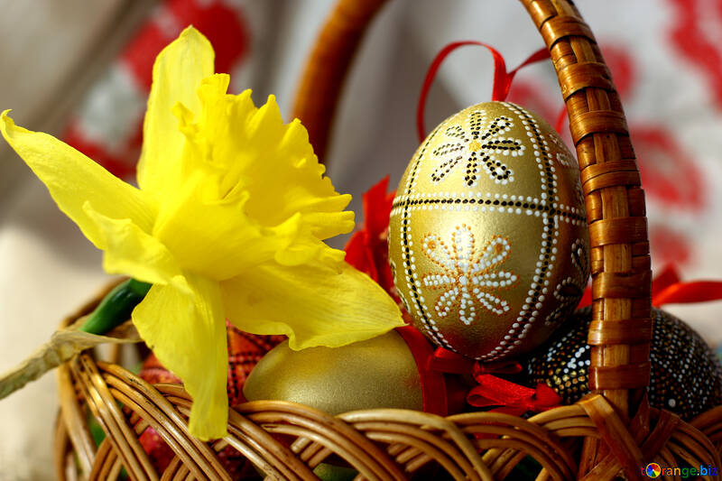 Easter background №29693