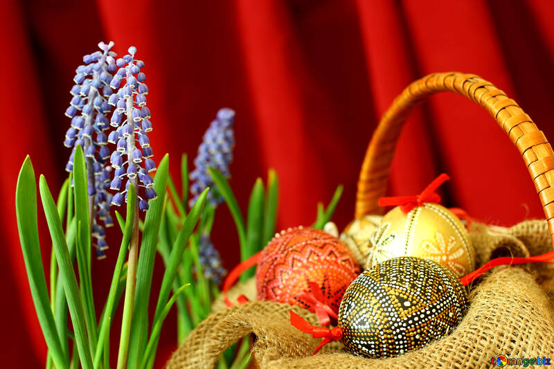 Background for Easter №29766
