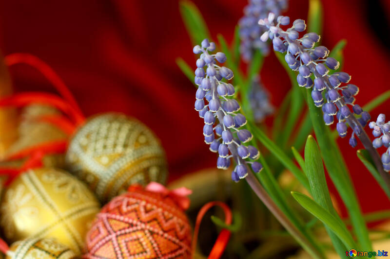 Background for Easter №29770