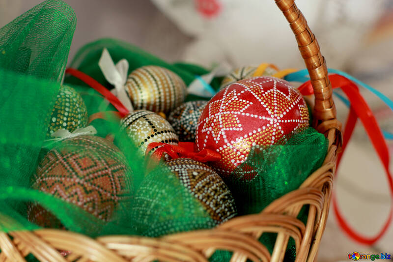 Happy Easter №29709