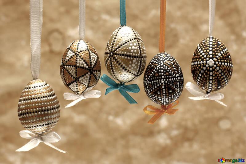 Листівки на Великдень №29794
