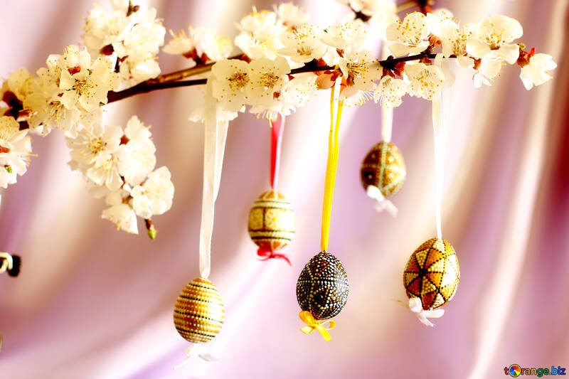 Happy Easter №29830