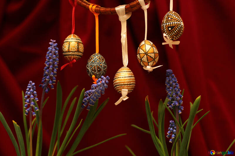 Easter installation №29736