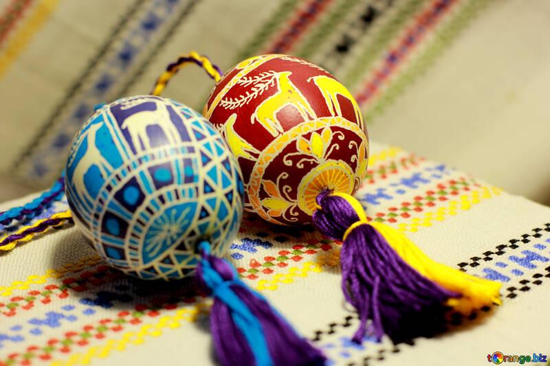 Easter in Ukraine №29381