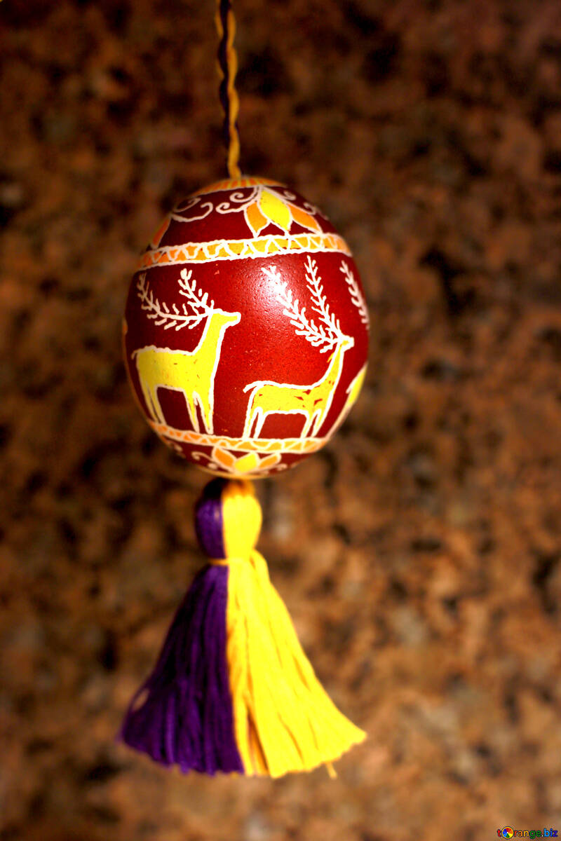 Ukrainian Easter Eggs  №29355