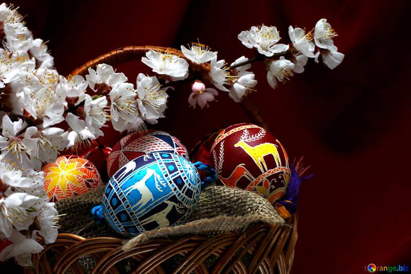 Easter basket №29859