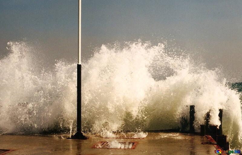 Crimean wave №29248