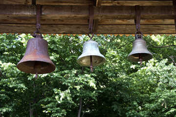 Bells №3179