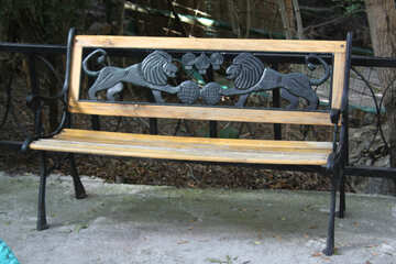Benches №3053