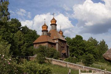 Chiesa   collina №3167