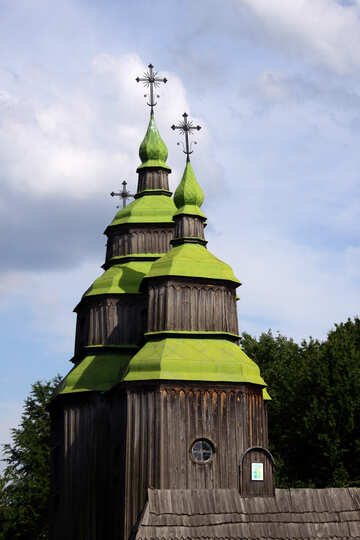 Orthodox Church . №3120