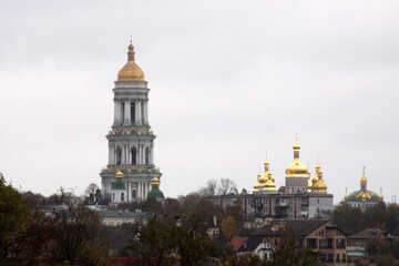Pechersk Lavra Kiev Ukraine . №3370