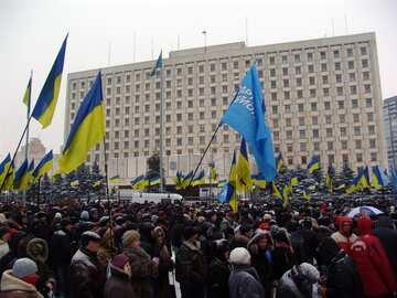 Mr. Yanukovich`s supporters under the CEC (CEC) №3545