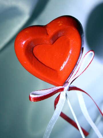Heart to February 14 №3607
