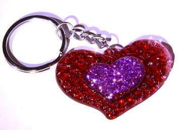 Heart beloved  №3426