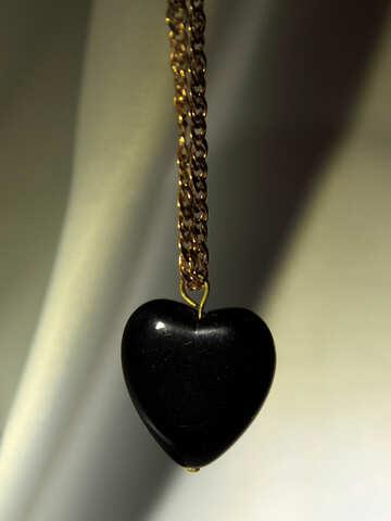 Black Heart №3598