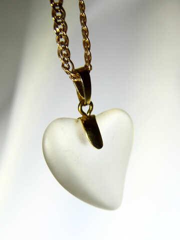 Heart of ice №3592