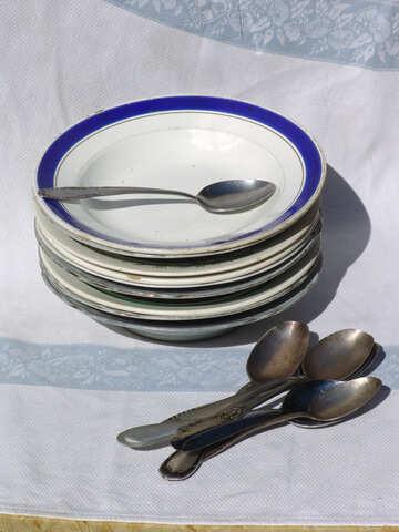 Fairly straightforward rural pans №3036