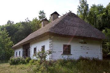 Rural house  №3301