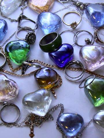 Jewelery №3673
