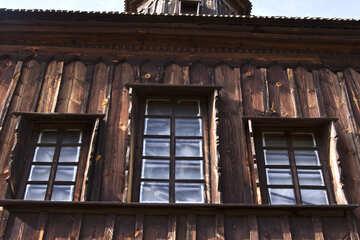 Very old windows  №3177