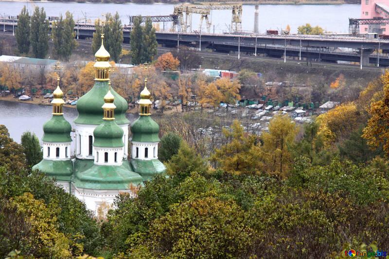 Видубецький монастир. Київ №3345
