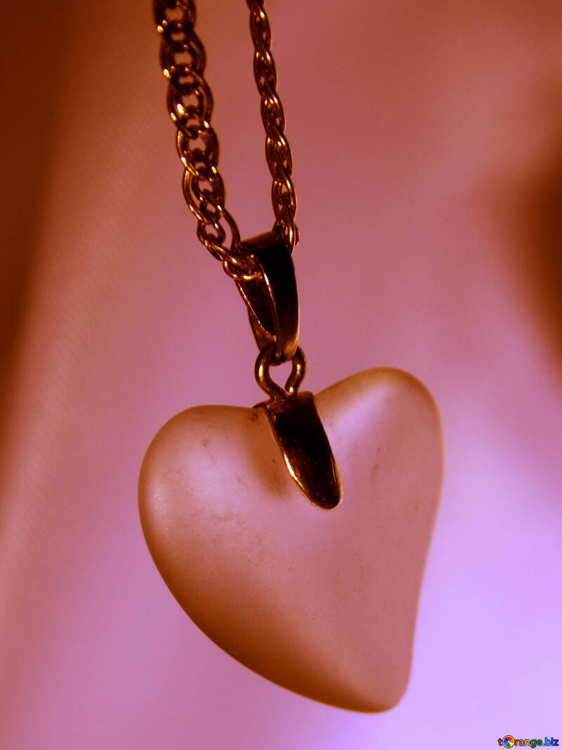 Faithful Heart №3595