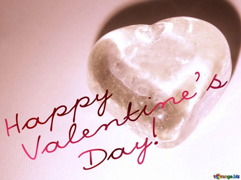 Giorno del biglietto di S. Valentino felice della cartolina №3683